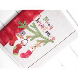 Vianočný fotoalbum