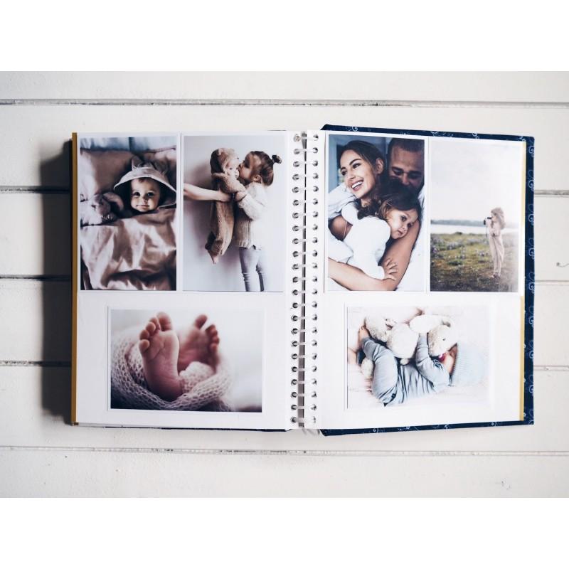 Samolepiaci fotoalbum 30 listov