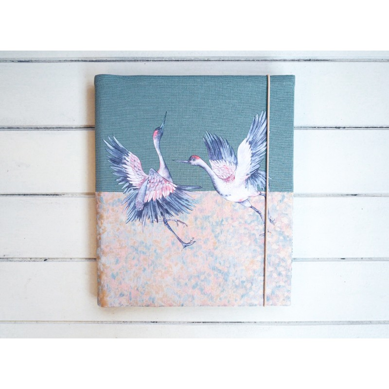 svadobny Fotoalbum s vtákmi