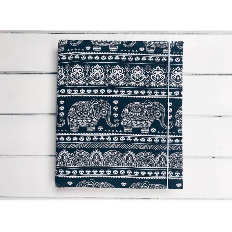fotoalbum so slonom
