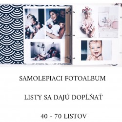 album 300 fotiek pre psa